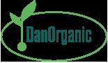 DanOrganic Logo